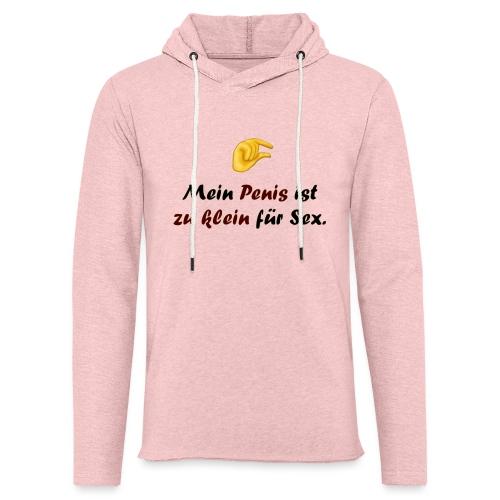 domsub-clothing.com - Light Unisex Sweatshirt Hoodie