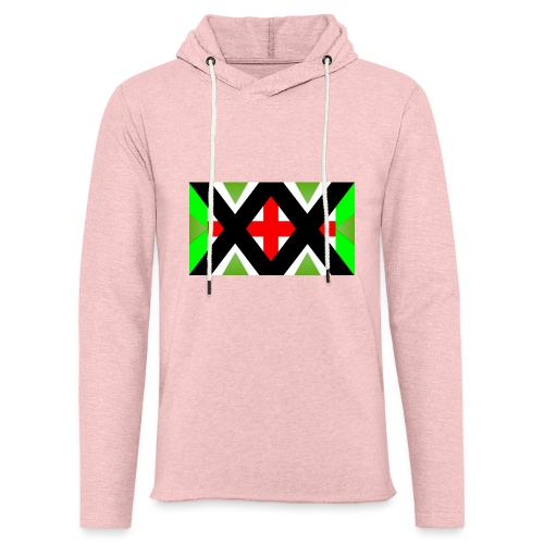 UDS 1 - Light Unisex Sweatshirt Hoodie
