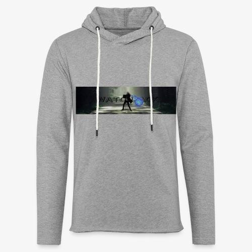 Jogge Gaming - Let sweatshirt med hætte, unisex