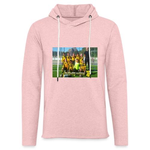 oude koedijk - Lichte hoodie unisex