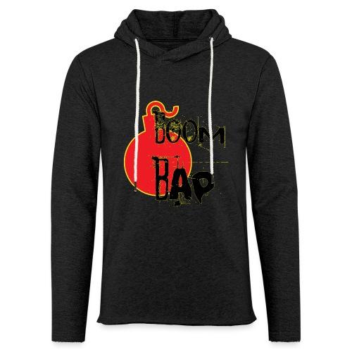 Boom Bap - Light Unisex Sweatshirt Hoodie