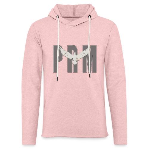 PRM AILE - Sweat-shirt à capuche léger unisexe