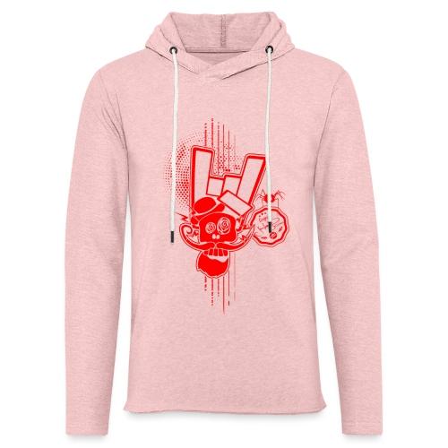 SLG HELLFEST #1 - Sweat-shirt à capuche léger unisexe