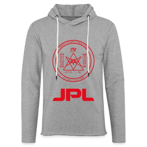 Synical Space - Light Unisex Sweatshirt Hoodie