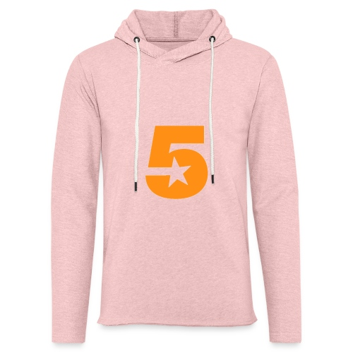 No5 - Light Unisex Sweatshirt Hoodie