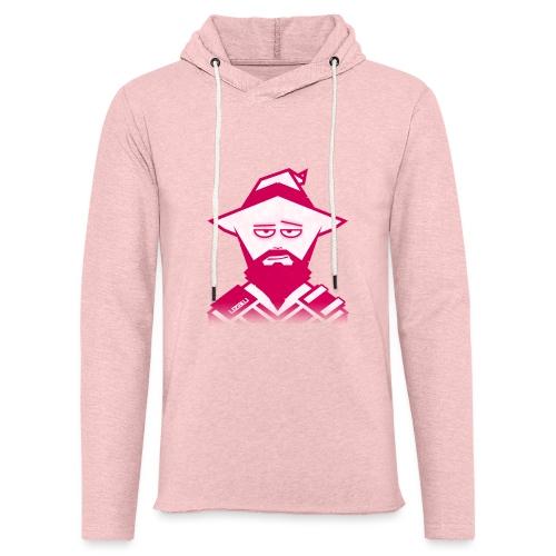 uzalu the Wizard - Light Unisex Sweatshirt Hoodie