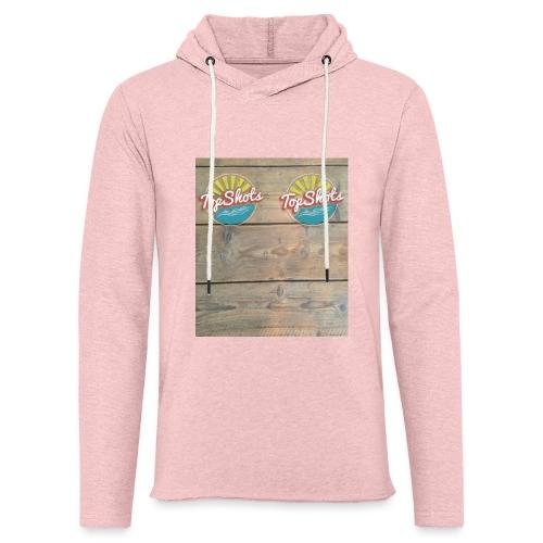 TenSlippers - Lichte hoodie unisex