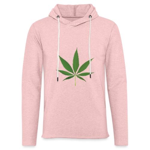 Weed - Light Unisex Sweatshirt Hoodie