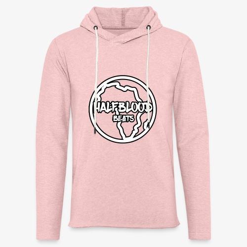 halfbloodAfrica - Lichte hoodie unisex