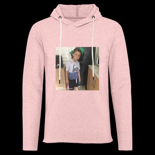 IMG 0463 - Light Unisex Sweatshirt Hoodie