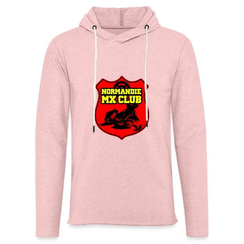 Casquette Normandie MX Club - Sweat-shirt à capuche léger unisexe