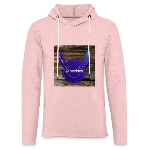 JAbeckles - Light Unisex Sweatshirt Hoodie