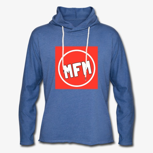 MrFootballManager Clothing - Light Unisex Sweatshirt Hoodie