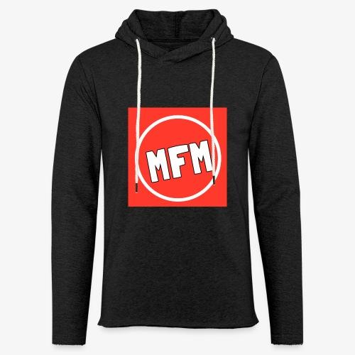 MrFootballManager Clothing - Light Unisex Sweatshirt Hoodie