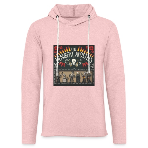 The Deadbeat Apostles - Light Unisex Sweatshirt Hoodie