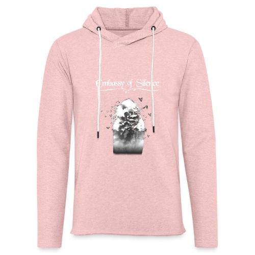 Verisimilitude - Zip Hoodie - Light Unisex Sweatshirt Hoodie