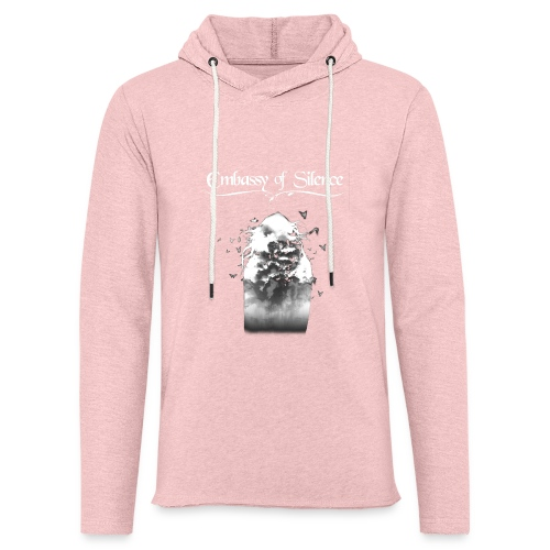 Verisimilitude - Mug - Light Unisex Sweatshirt Hoodie