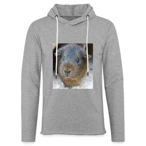 Fluffy - Leichtes Kapuzensweatshirt Unisex