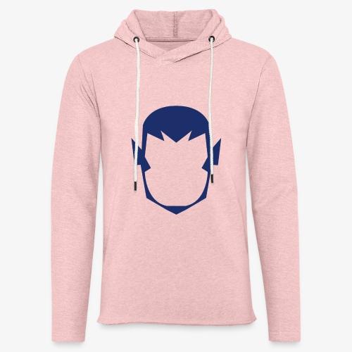 MASK 4 SUPER HERO - Sweat-shirt à capuche léger unisexe