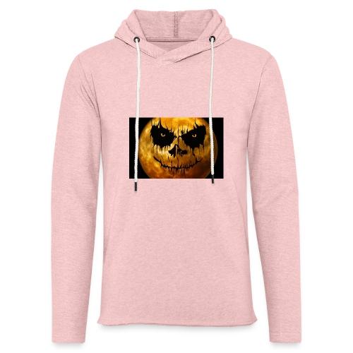 Halloween Mond Shadow Gamer Limited Edition - Leichtes Kapuzensweatshirt Unisex