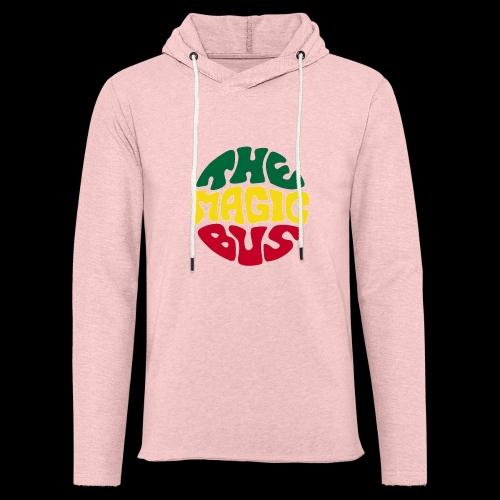 THE MAGIC BUS - Light Unisex Sweatshirt Hoodie