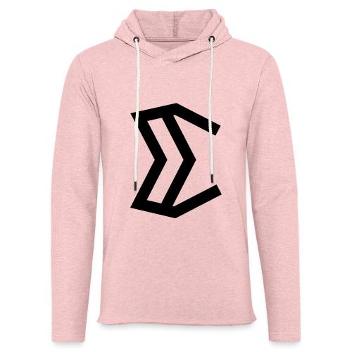E - Light Unisex Sweatshirt Hoodie