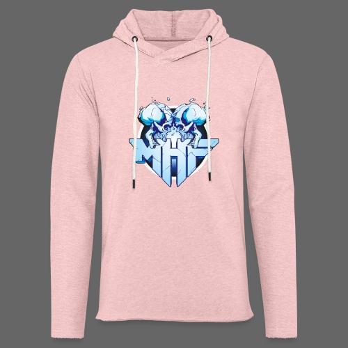 MHF New Logo - Light Unisex Sweatshirt Hoodie