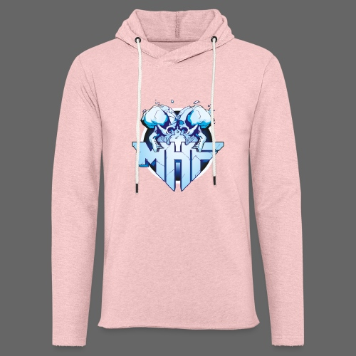 MHF New Logo - Light Unisex Sweatshirt Hoodie