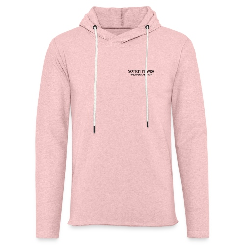 Goldgasse 9 - Front - Light Unisex Sweatshirt Hoodie