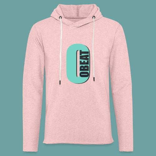 OBeat Logo O - Lichte hoodie unisex