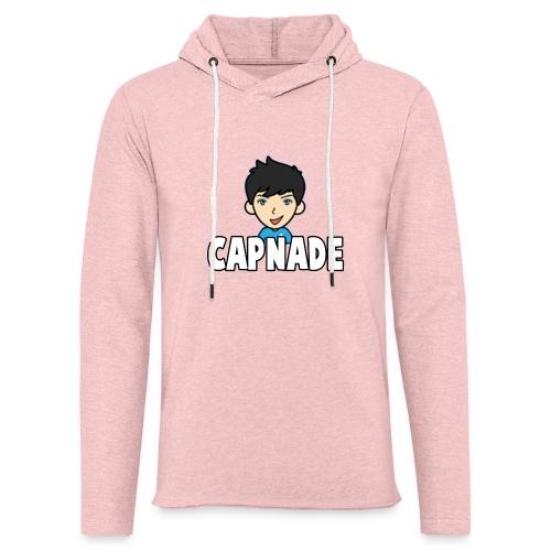Basic Capnade's Products - Light Unisex Sweatshirt Hoodie