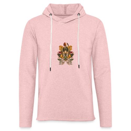 Plants - Sweat-shirt à capuche léger unisexe