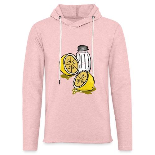 Tequila - Lichte hoodie unisex