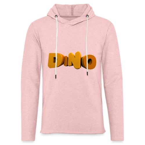 veste - Sweat-shirt à capuche léger unisexe