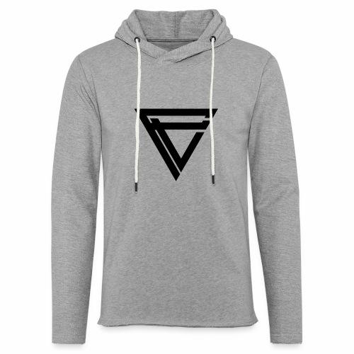 Saint Clothing T-shirt | MALE - Lett unisex hette-sweatshirt
