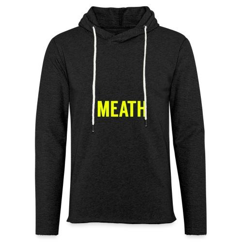 MEATH - Light Unisex Sweatshirt Hoodie