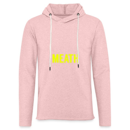 MEATH - Light Unisex Sweatshirt Hoodie