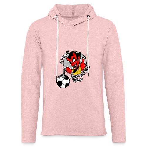 o'love - Lichte hoodie unisex