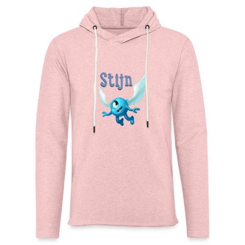 stijn png - Light Unisex Sweatshirt Hoodie