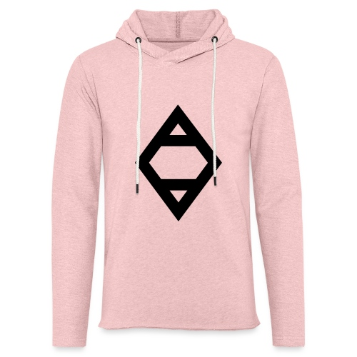 O - Light Unisex Sweatshirt Hoodie