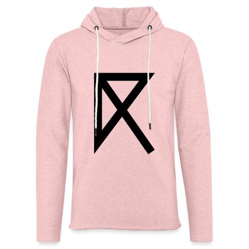 R - Light Unisex Sweatshirt Hoodie
