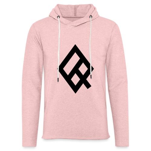Q - Light Unisex Sweatshirt Hoodie