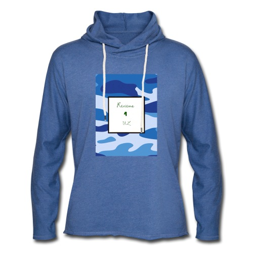My channel - Light Unisex Sweatshirt Hoodie