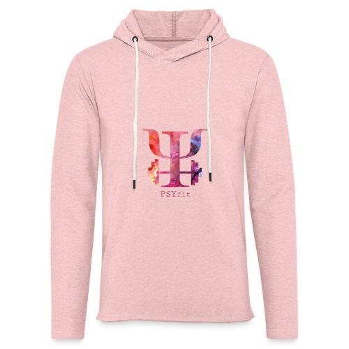 HIHi - Light Unisex Sweatshirt Hoodie