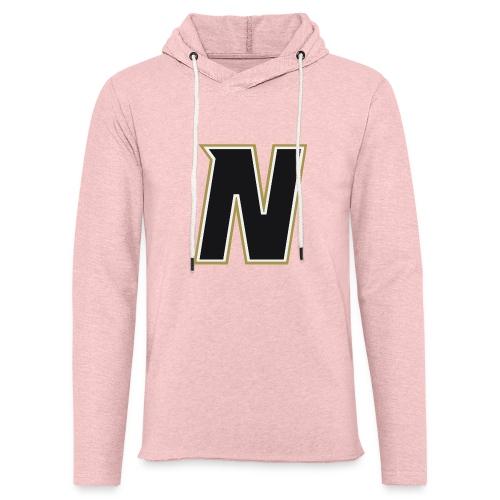 Nordic Steel Black N - Light Unisex Sweatshirt Hoodie