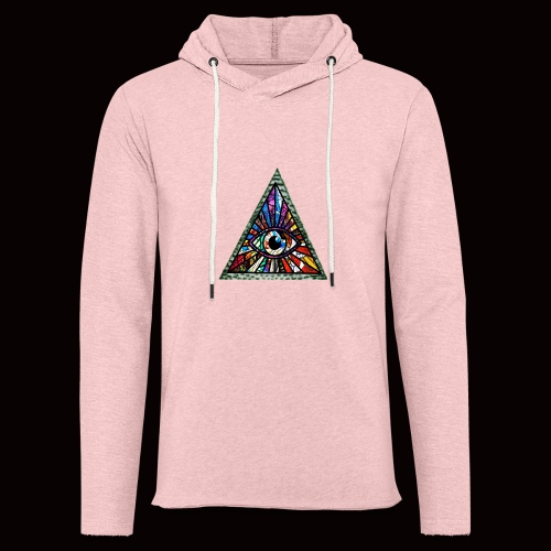 ILLUMINITY - Light Unisex Sweatshirt Hoodie