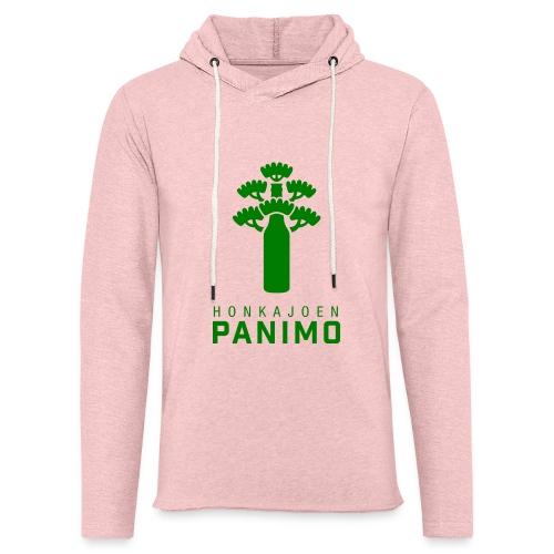 Honkajoen Panimo Logo - Kevyt unisex-huppari