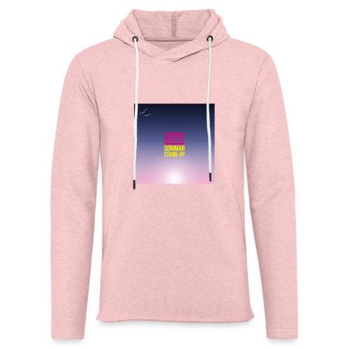 T-shirt herr Skärgårdsskrattet - Lätt luvtröja unisex