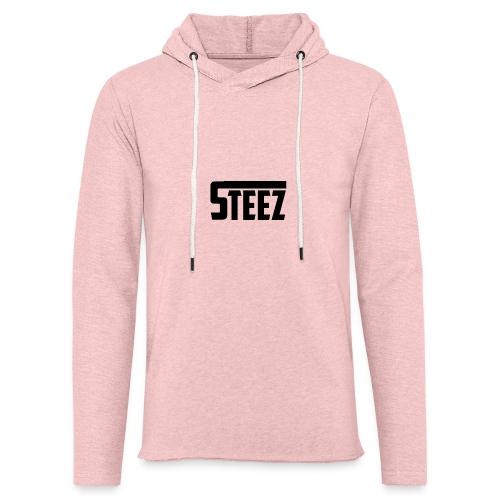 steez tshirt name - Lichte hoodie unisex