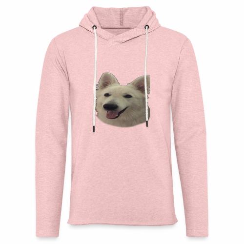 hond sweater - Lichte hoodie unisex